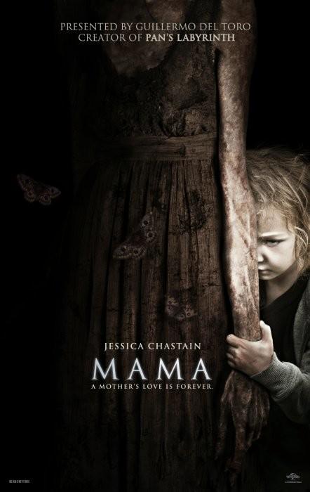 Anne - Mama (2013) - türkçe dublaj indir