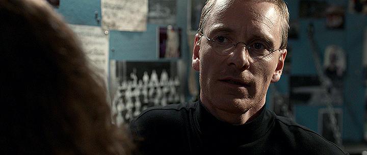 Steve Jobs Filmi