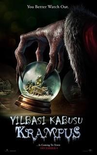 Yılbaşı Kabusu – Krampus 2015 BRRip XviD Türkçe Dublaj – Tek Link