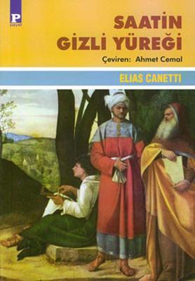 Elias Canetti Saatin Gizli Yüreği Pdf E-kitap indir
