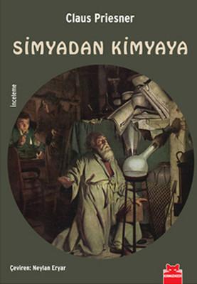 Claus Priesner Simyadan Kimyaya Pdf E-kitap indir