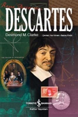 Desmond M. Clarke Descartes Pdf E-kitap indir