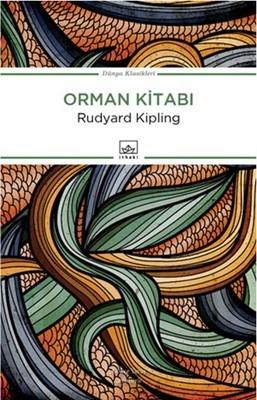 Rudyard Kipling Orman Kitabı Pdf E-kitap indir