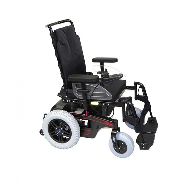 EDvB58 - Ottobock B 400 akülü sandalye hakkında bilgisi ve tecrübesi olan..?