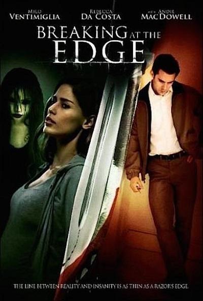Kırılmanın Eşiğinde - Breaking at The Edge  2013 720p BRRip x264  Türkçe Dublaj - Tek Link
