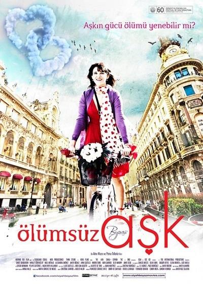 Ölümsüz Aşk  - Bypass 2012 DVDRip XviD Türkçe Dublaj İndir