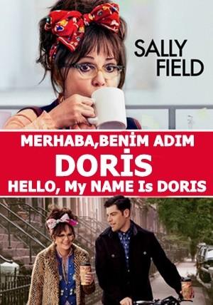 Merhaba, Benim Adım Doris - Hello, My Name Is Doris | 2015 | BRRip XviD | Türkçe Dublaj - Teklink indir