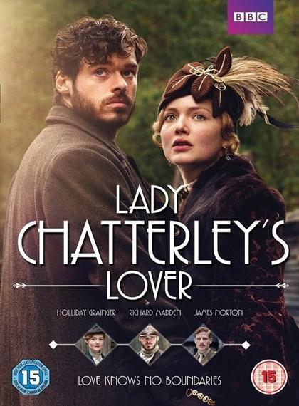 Lady Chatterley's Lover | 2015 | 720p HDTV x264-FoV | Türkçe Altyazı