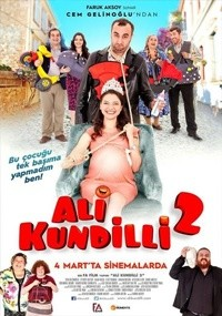 Ali Kundilli 2 2016 BRRip XviD – WEB-DL XviD – Tek Link