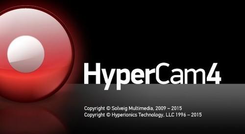 SolveigMM HyperCam 4.0.1605.31 Beta