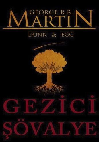 Gezici Şövalye George R. R. Martin Pdf E-kitap indir