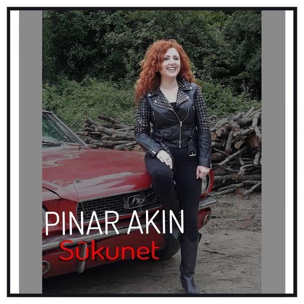 Pınar Akın Sükunet 2019 Single Flac Full Albüm İndir