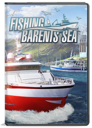Fishing: Barents Sea | Full