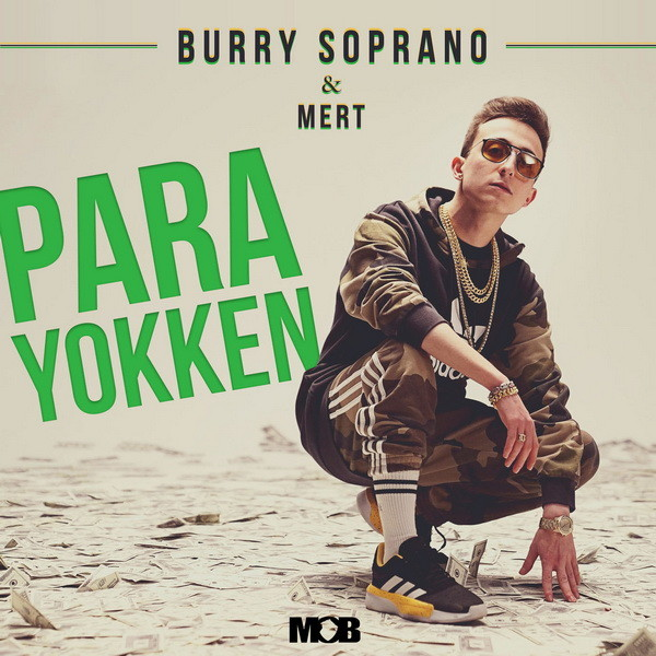 BURRY SOPRANO - Mert Para Yokken 2019 Single Flac full albüm indir