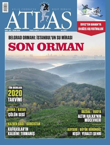 Atlas Ocak 2020