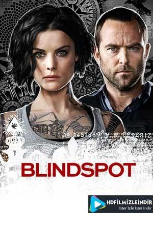Blindspot 3.Sezon 22.Bölüm Türkçe Altyazı İndir Sezon Finali