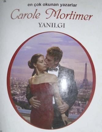 Carole Mortimer Yanılgı Pdf E-kitap indir