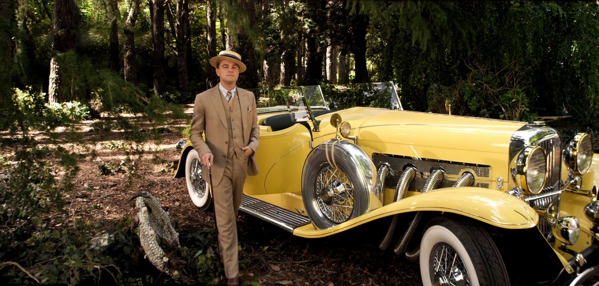 Muhtesem Gatsby  filmi Mobil İndir Ekran Görüntüsü 1