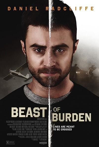 Beast of Burden 2018 Türkçe Altyazı Film indir