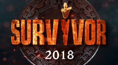 Survivor 2018 | 8.Bölüm | HDTV | xVİD| AHY