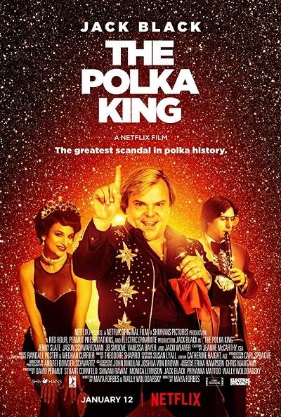 Kral Polka – The Polka King 2017 Türkçe Dublaj izle
