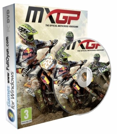 MXGP: The Official Motocross Videogame – 2014 – Full Oyun indir