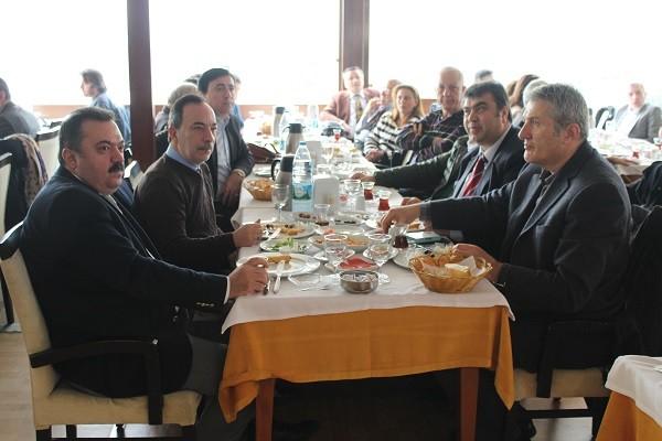 Öncüler Mali Müşavirler Birliği Maltepe İlçe Temsilciliği Maltepe Wonderlant