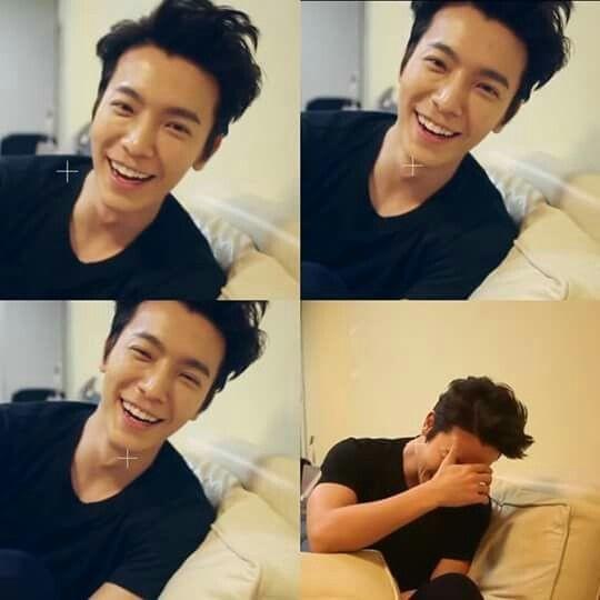 Super Junior Eski Fotoğrafları EPbJGA