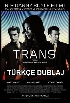 Trans - 2013 Türkçe Dublaj BRRip indir