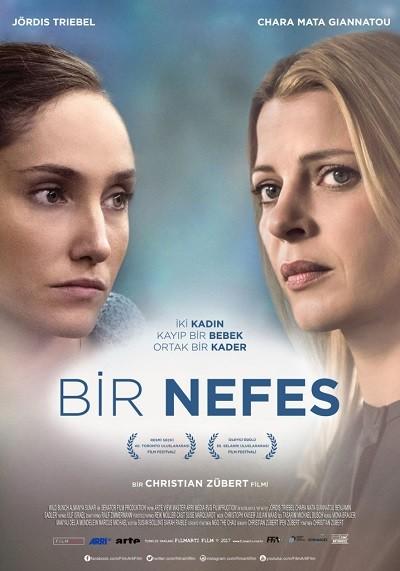 Bir Nefes - One Breath 2015 Türkçe Dublaj WEBRip - okaann27