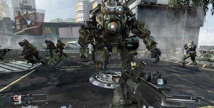 Titanfall 2 Oyununu Full indir Ekran Görüntüsü 1