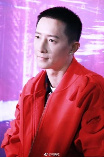 Hangeng/ 韩庚 / Who is Hangeng? - Sayfa 2 EPnJkD