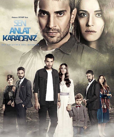 Sen Anlat Karadeniz 21.Bölüm Sezon Finali (HD - x264 - 1080p) Tüm Bölümler