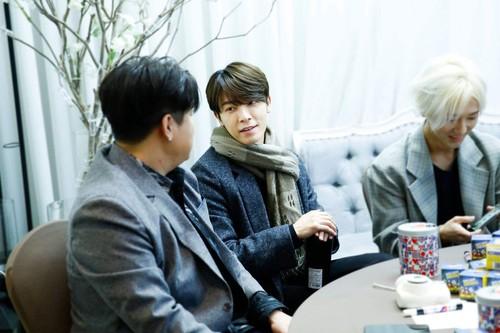 Super Junior General Photos (Super Junior Genel Fotoğrafları) - Sayfa 9 EPplP9