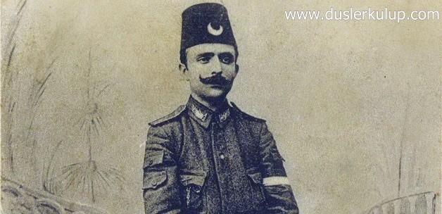 EPrzav İsmail Enver Paşanın Hayatı Hakkında Detaylı Bilgi