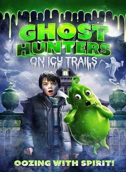 Hayalet Avcıları - Ghost Hunters On Icy Trails - 2015 - BDRip - Türkçe Dublaj