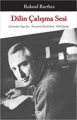 Roland Barthes Dilin Çalısma Sesi Pdf