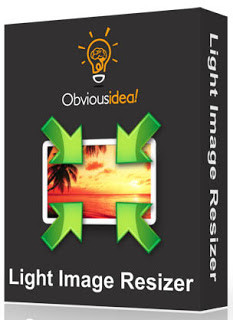 Light Image Resizer 5.0.8.0 Multilingual | Full İndir