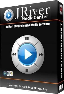 J. River Media Center 23.0.17 | Full İndir