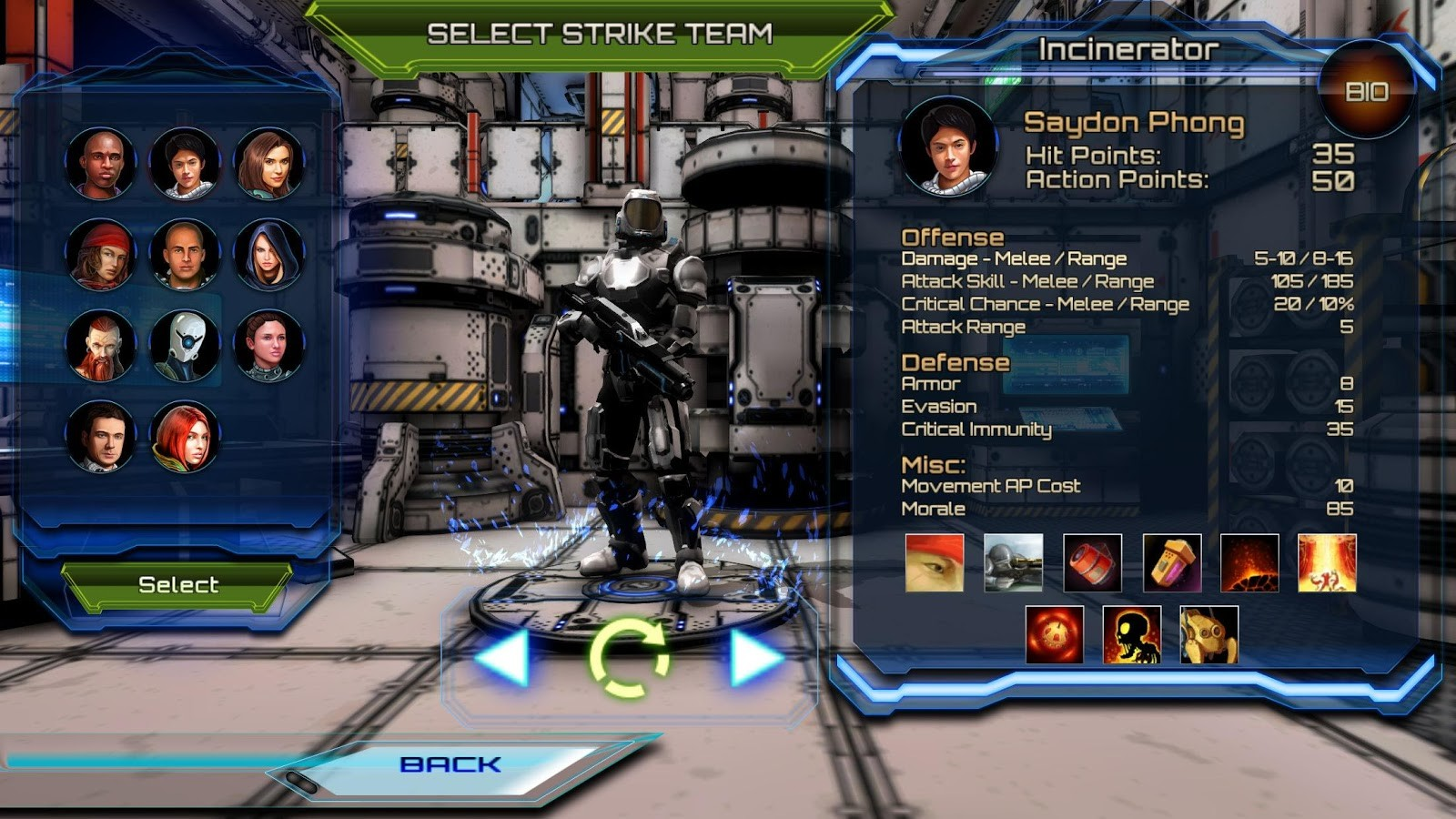 Strike Team Hydra Apk