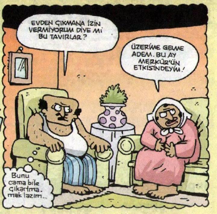 EVPRN8 - Karikatürler .. :)