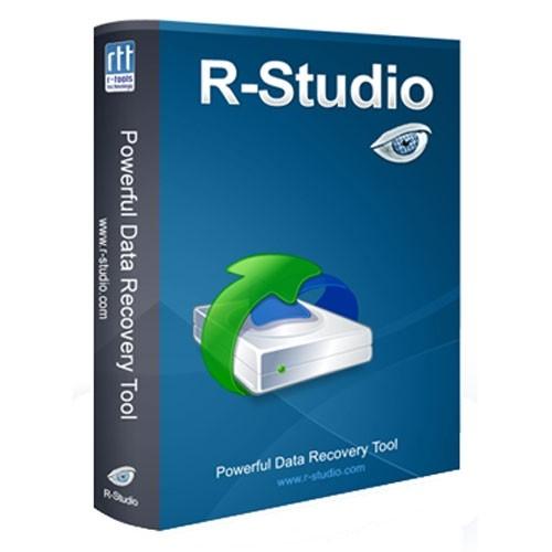 R-Studio Network Edition 7.6 Build 158796 | Katılımsız Full  İndir