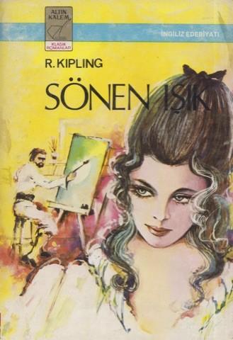 Rudyard Kipling Sönen Işık Pdf