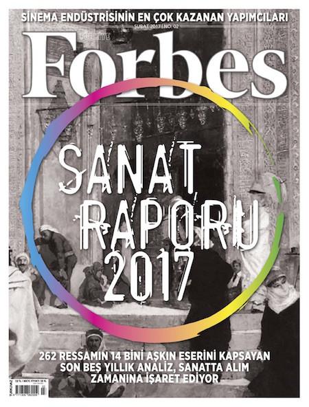 Forbes Şubat 2017 Pdf
