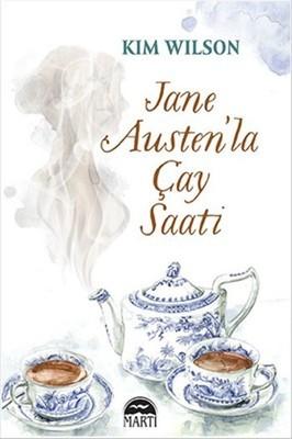 Kim Wilson Jane Austen'la Çay Saati Pdf