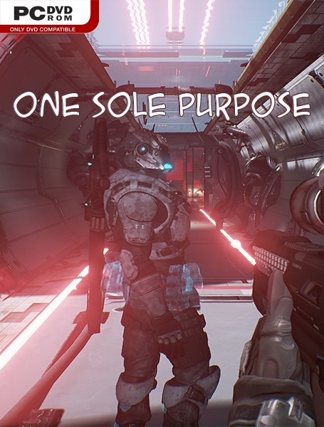 One Sole Purpose Relaunched Edition - SKIDROW