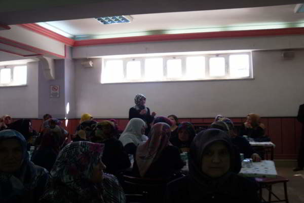 Eflani Kadınlar Günü 2017