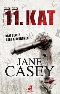 Jane Casey 11.Kat Pdf