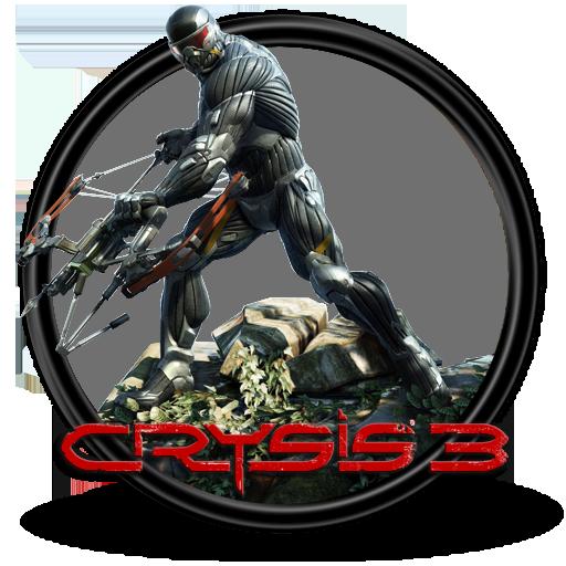 Crysis 3 Png Icon 3 By Sidyseven D4zqhvc Hızlı Resim