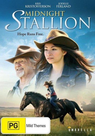 Geceyarısı Aygırı – Midnight Stallion (2013 - Turkce Dublaj ) | Yandex Disk İndir